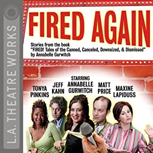 Fired Again Performance