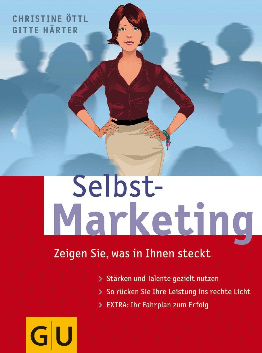 Selbst-Marketing