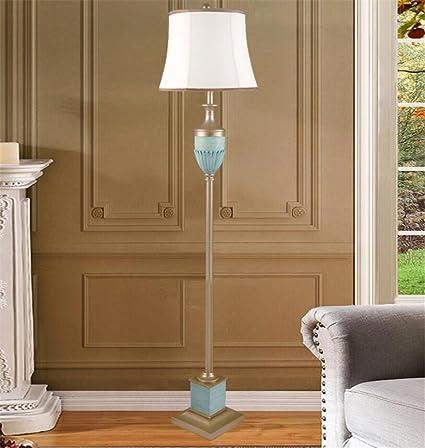 AWSDR® Lámpara de pie Simplicidad Moderna para la Sala de ...