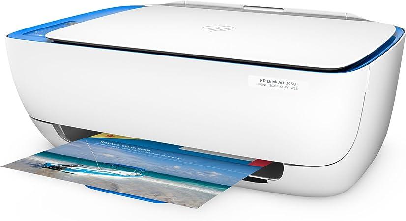 Renewed HP Envy 4512 All-in-One Printer