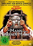 The Man in the Iron Mask (1998) [ NON-USA FORMAT, PAL, Reg.0 Import - Germany ]