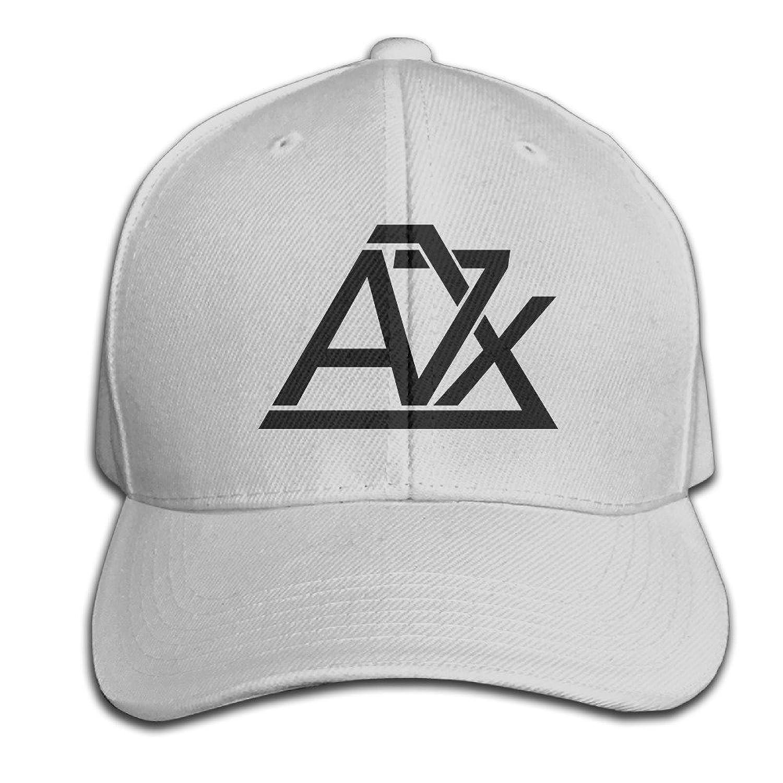 Avenged Sevenfold A7x Hats Adjustable Ash Baseball Cap