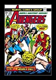img - for Avengers: The Complete Celestial Madonna Saga book / textbook / text book