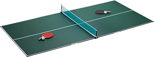 best ping pong conversion top