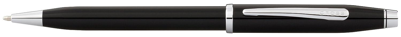クロス 2015年限定品 センチュリーII ブラックラッカー ボールペン AT0082WG-61 B008HGW1ZQ