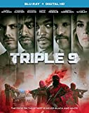 DVD : Triple 9 [Blu-ray]