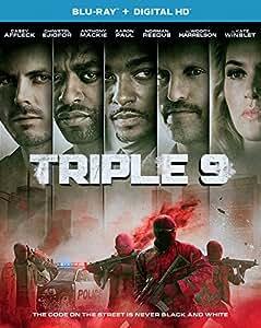 Triple 9 [Blu-ray]