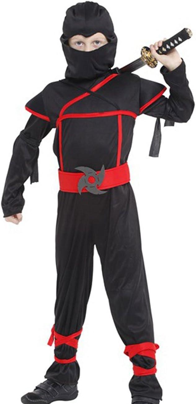 Amazon.com: DD-CM Little Boys Halloween Ninja Assassin ...