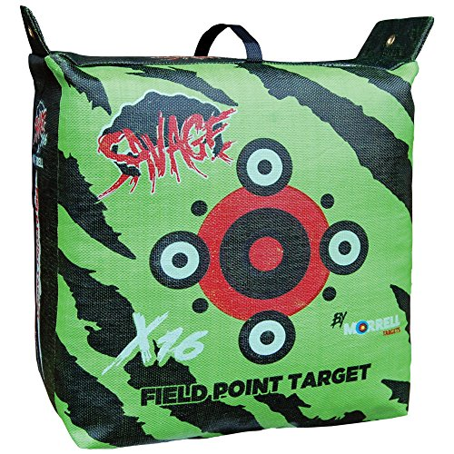 Compound Bow Bag Targets - 4