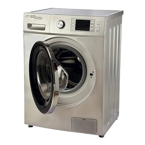 4. Super General 7 kg Front Loading Washing Machine