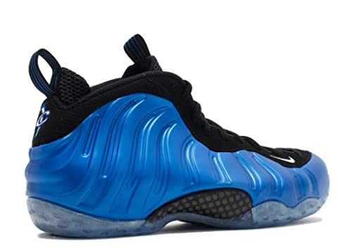 check out 0470e be88c Nike 895320-500 Men AIR Foamposite ONE XX DK NEON Royal White Black  Buy  Online at Low Prices in India - Amazon.in