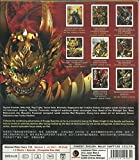 MASKED RIDER GARO (SEASON 1-4) - COMPLETE TV SERIES DVD BOX SET (1-99 EPISODES + MOVIE + SPECIAL)