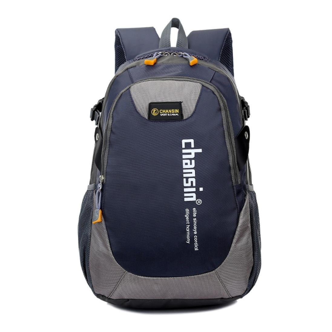 LeeY Multifunktionsrucksack Rucksäcke Notebookrucksack New Fashion Laptop Outdoor Business Computer Laptop Notebook für Laptop Kinder Damen Herren Schultaschen für Wandern/Reisen/Camping