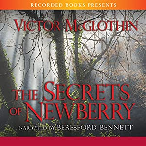 The Secrets of Newberry Audiobook