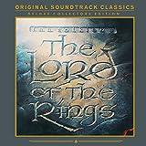 J.R.R. Tolkien's The Lord Of The Rings (Leonard Rosenman) [2 LP][Deluxe Box Set]