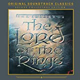 J.R.R. Tolkien's The Lord Of The Rings (Leonard Rosenman) [2 LP][Deluxe Box Set]