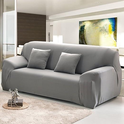 FDJKGFHGFCGDFGDG Sofa slipcover elástico,La Cubierta del ...