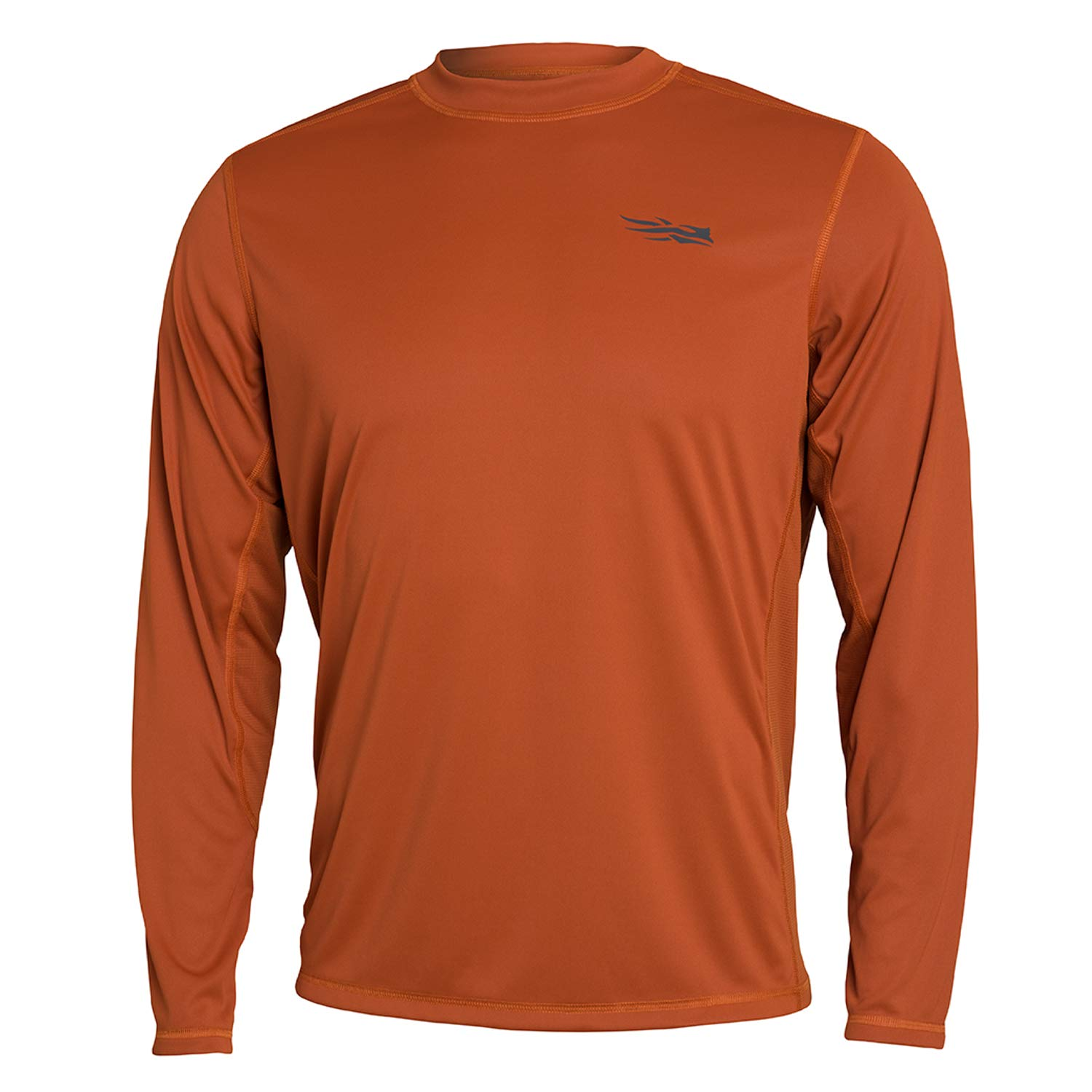 Canyon Redline Performance Shirt Long Sleeve
