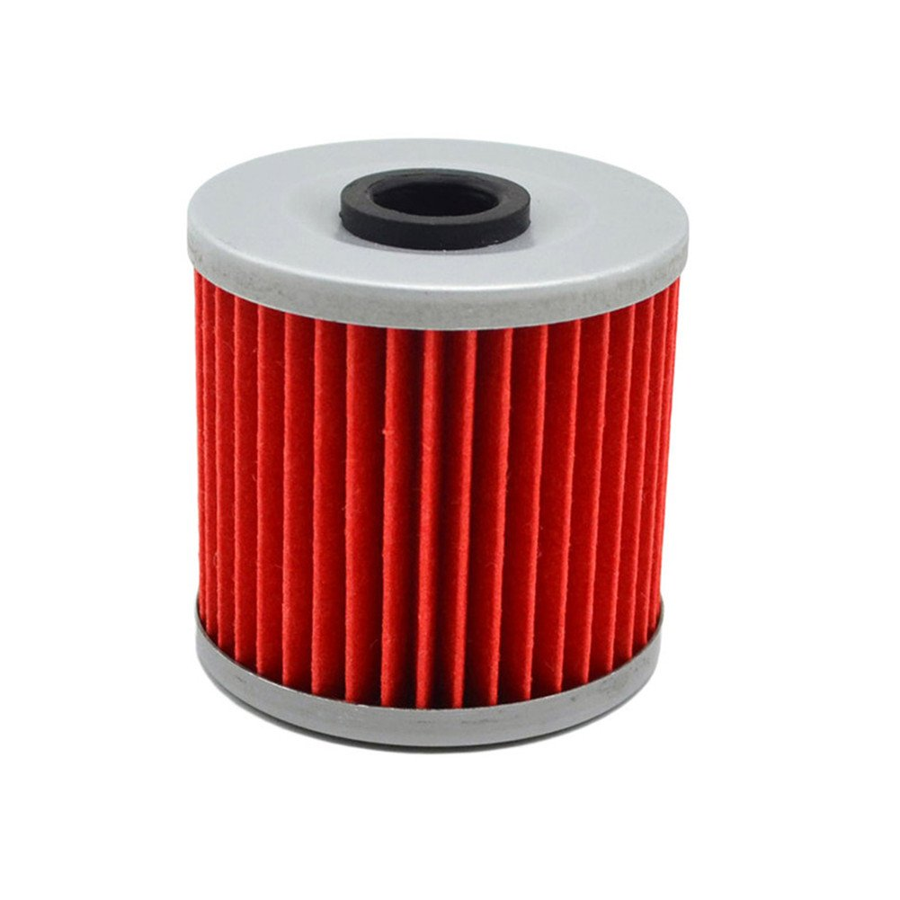 AHL 123 Oil Filter for Kawasaki KLF220 Bayou 215 1988-2001// KLT200 200 1980-1984