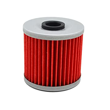 AHL 123 Oil Filter for KAWASAKI KLF300 BAYOU 4X4 300 1989-2004