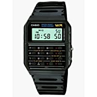 Casio Unisex Digital Watch