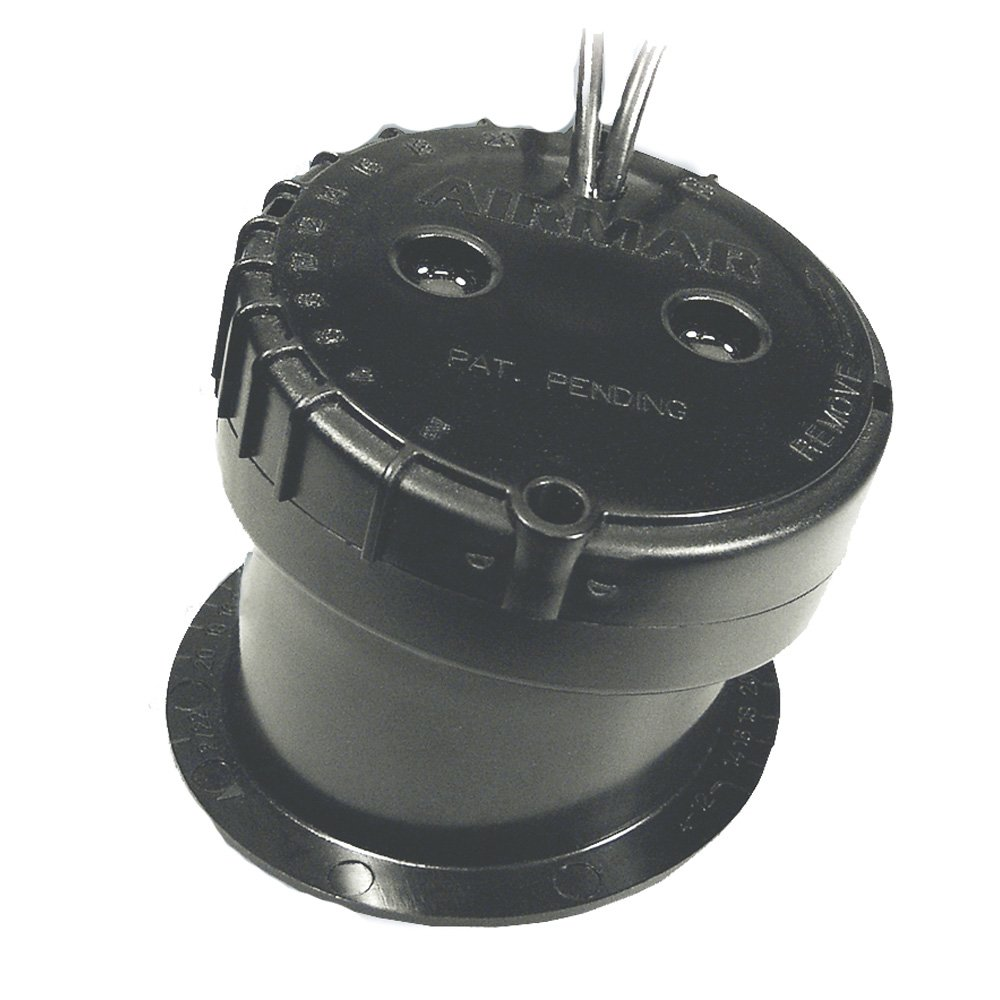 Navico P79 in-Hull Transducer (37370) by Navico