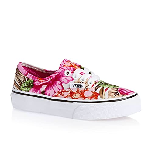 a32c586489de5e Vans Authentic Hawaiian Floral White Size 11.5  Buy Online at Low Prices in  India - Amazon.in