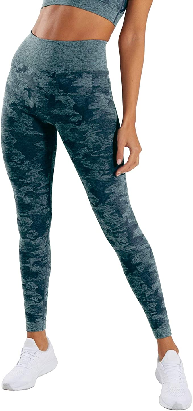 Casual woman sport tights