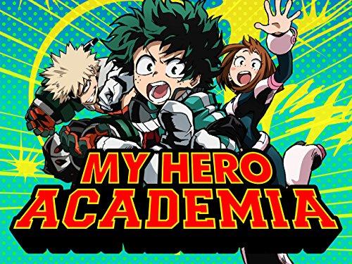 My Hero Academia Staffel 1