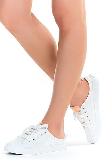 Fashion Sneakers Women, Pink Blush