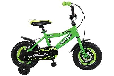 Altec Bicicleta Infantil Niño Chico 12 Pulgadas Prince Frenos V al ...
