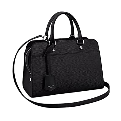 1f7be97d3b9e Image Unavailable. Image not available for. Color  Louis Vuitton Epi  Leather Top Handles Handbag ...