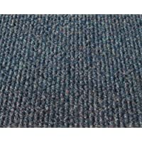 6x8 - Dark Blue - Indoor/Outdoor Carpet