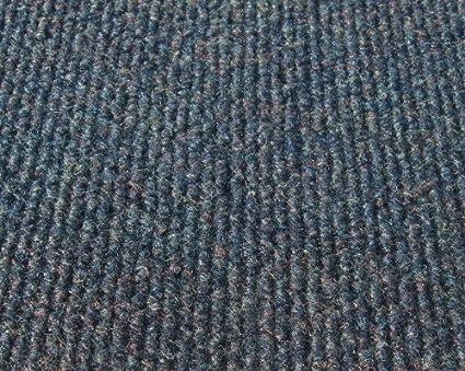 Amazon.com: Koeckritz Rugs 6\'x12\' Dark Blue - Indoor/Outdoor Carpet ...