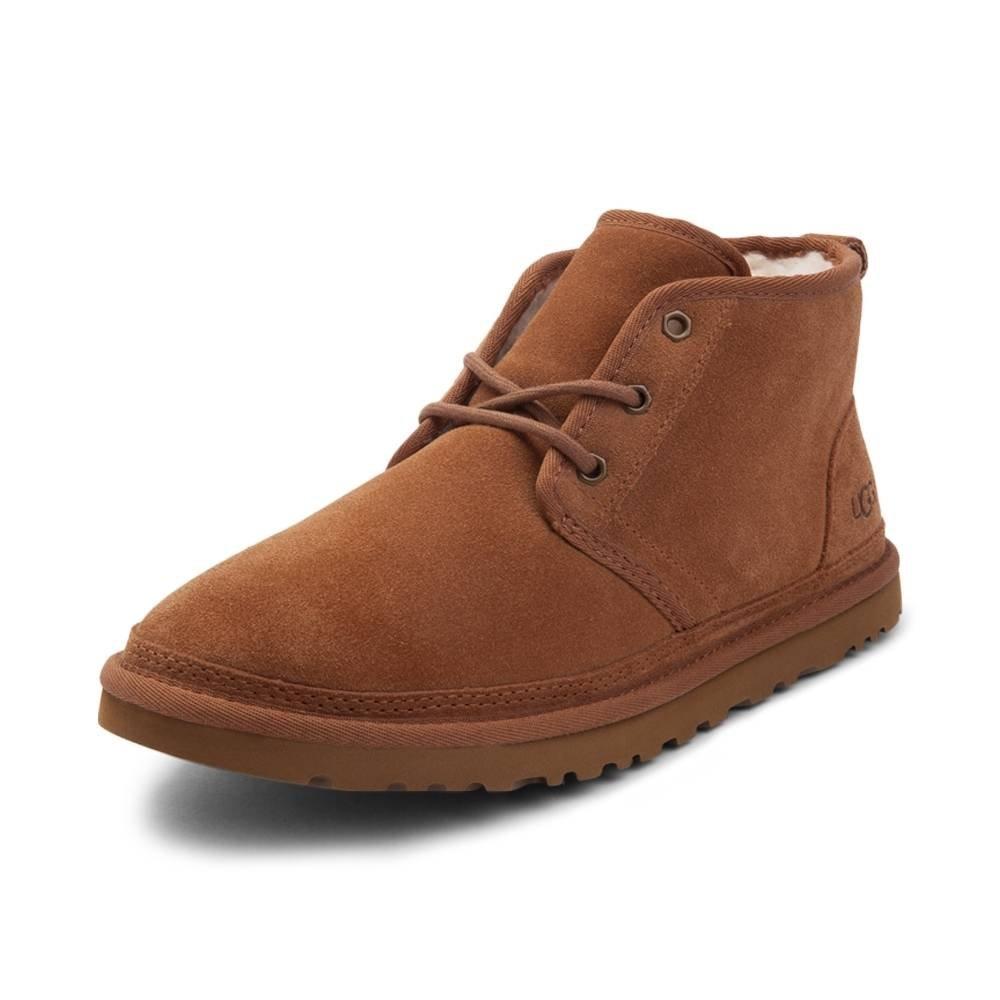 (アグ) UGG 靴シューズ メンズブーツ Mens UGG Neumel Casual Shoe Chestnut チェストナット US 9 (27cm) B073YQD7B5