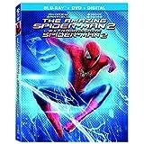 Amazing Spider-Man 2, The (2 Discs) (Line Look Oring) Bilingual