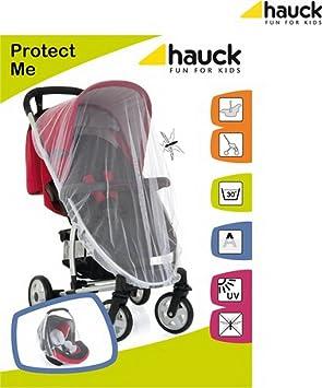 Protect Me Insektenschutz Für Kinderwagen Und Buggys 1 Stück Baby