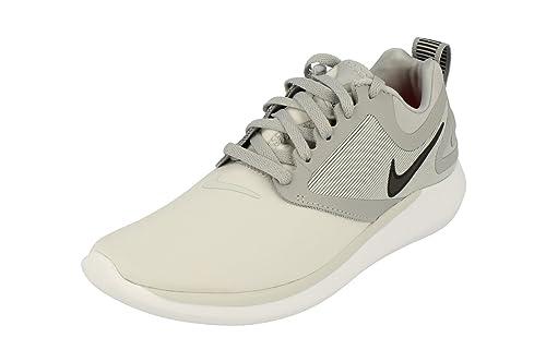 new product 87773 d0cd8 Nike Lunarsolo (GS), Zapatillas de Trail Running para Hombre Amazon.es  Zapatos y complementos