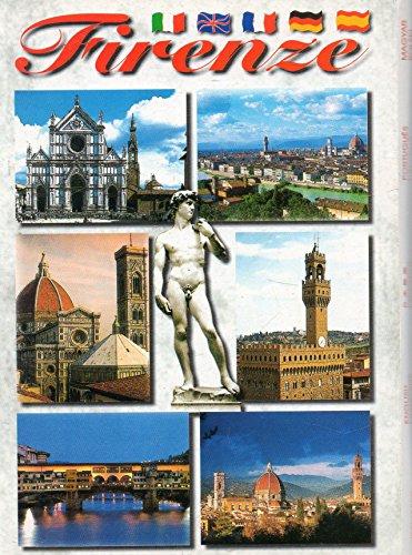florence-italy-post-card-photographic-accordian-firenze-vedute-della-citta-nova-lux-becocci-editore-