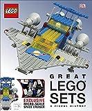Great LEGO (R) Sets A Visual History