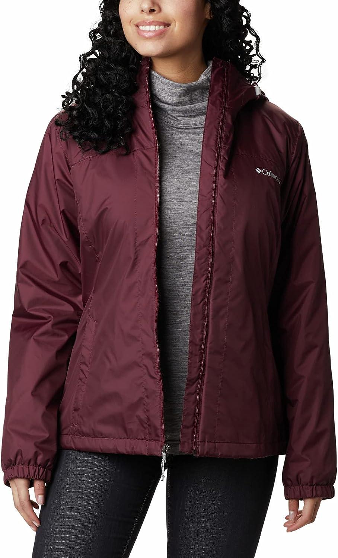 online shop Columbia Women's Switchback Store Lined Jacket Sherpa