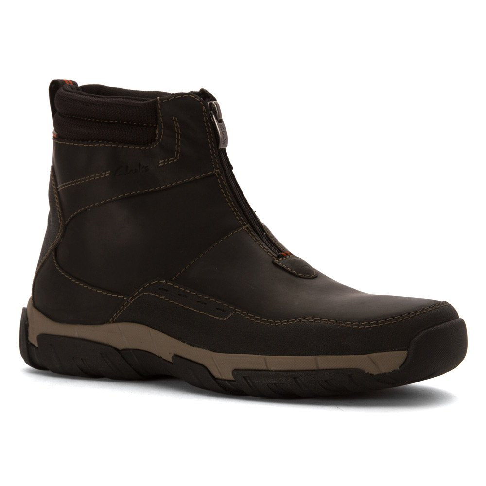 CLARKS Men's Walbeck Rise Boots