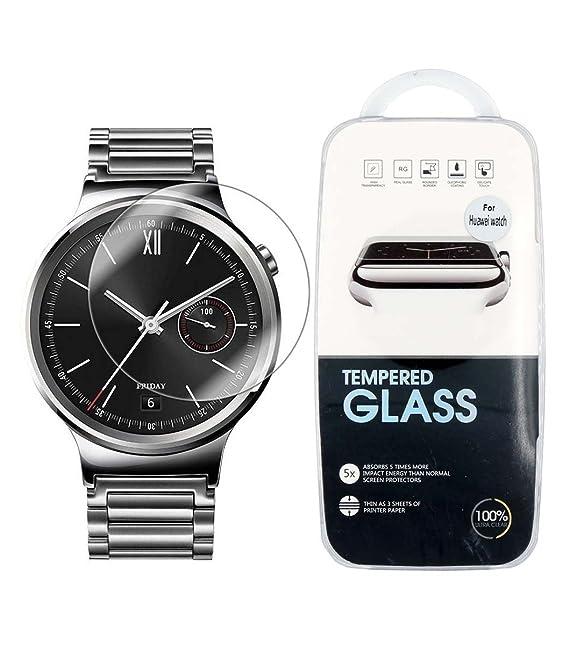 HD Claro Dureza Anti-rasguños vidrio templado Protector de ...