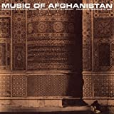 Music of Afghanistan by Folkways Records