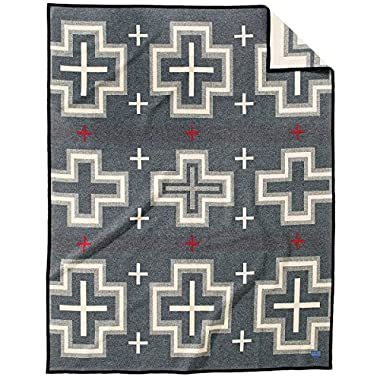 Pendleton San Miguel Wool Blanket (King)