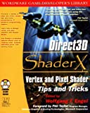 Direct3D SHADERX: Vertex & Pixel Shader Tips and Techniques (Wordware Game Developer s Library)