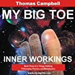 My Big TOE, Book 3: Inner Workings | Thomas W. Campbell