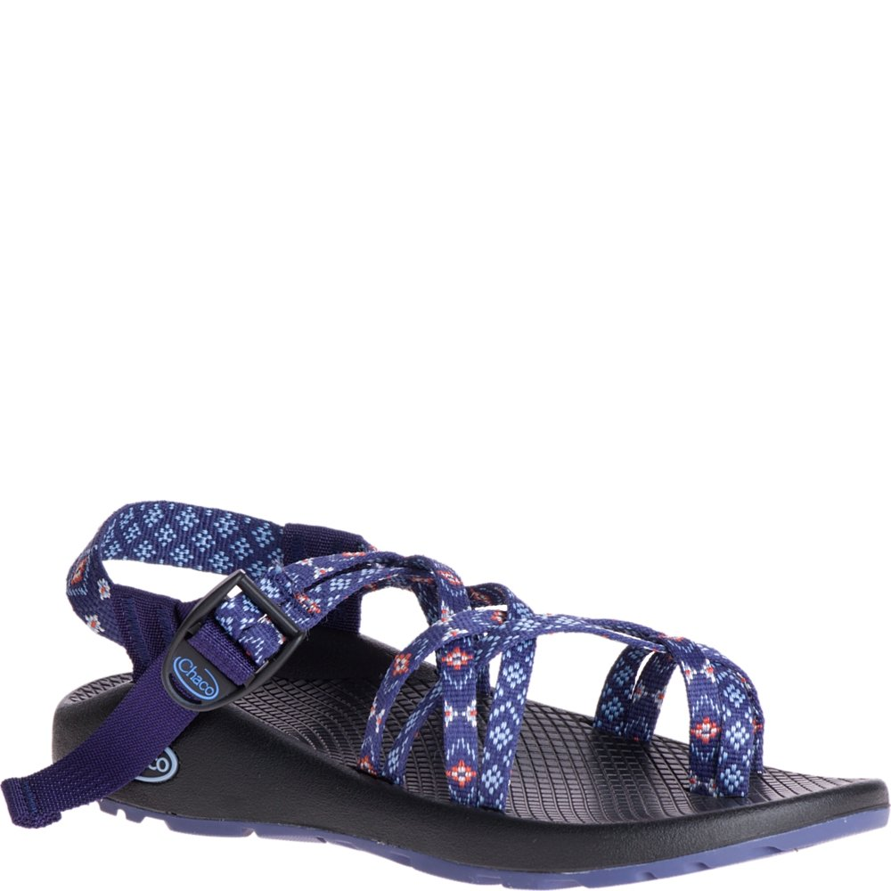 Chaco Women's ZX2 Classic Athletic Sandal, Wink Blue, 10 M US