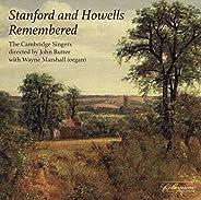 Stanford & Howells Rememb