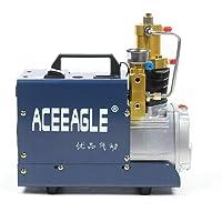 Air Compressor Pneumatische PCP 300bar 4500 Psi hoge druk hogedruk gasleiding